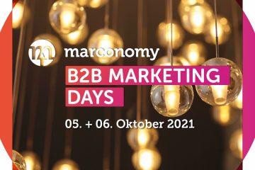 B2B Marketing Days 2021