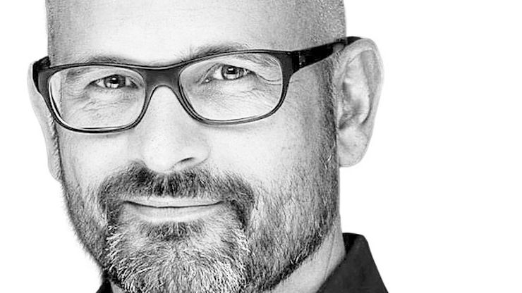 Erwin Bakker, CFO, BBDO Group Germany