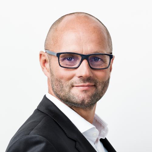 Gert Fahrnberger