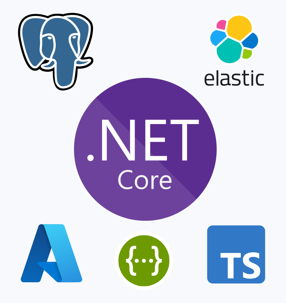(Some) technology logos