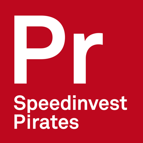 Speedinvest Pirates