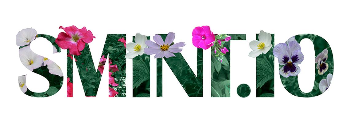 Smint.io Flowers