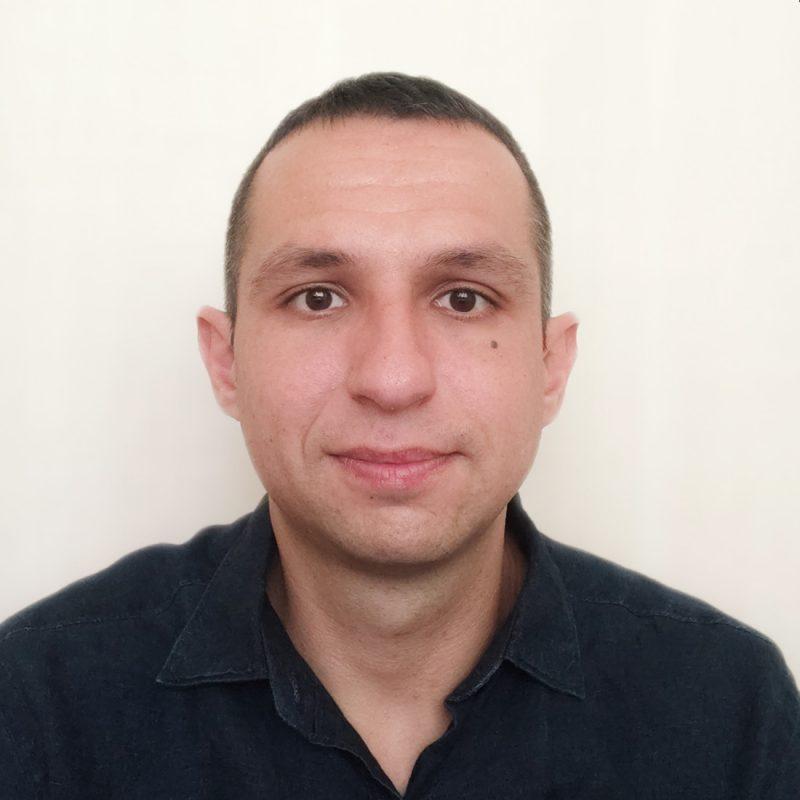Yosif Velev